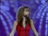 Mariah Carey - Love Takes Time (live at Des O'Connor Tonight 1990)