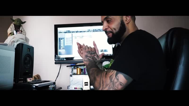DJ Patife Vangeliez - 2018 - Aint That Bad (feat. DRS) shhmusic