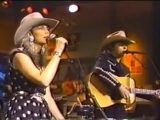 Emmylou Harris and Dwight Yoakam - Golden Ring
