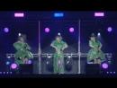 Give me Love - Takahashi Ai, Michishige Sayumi, Tanaka Reina (H!P Hina Fes 2018)