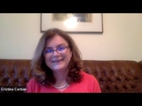 CF Кристина Корбан - Как научиться взаимодействовать с Сущностями.