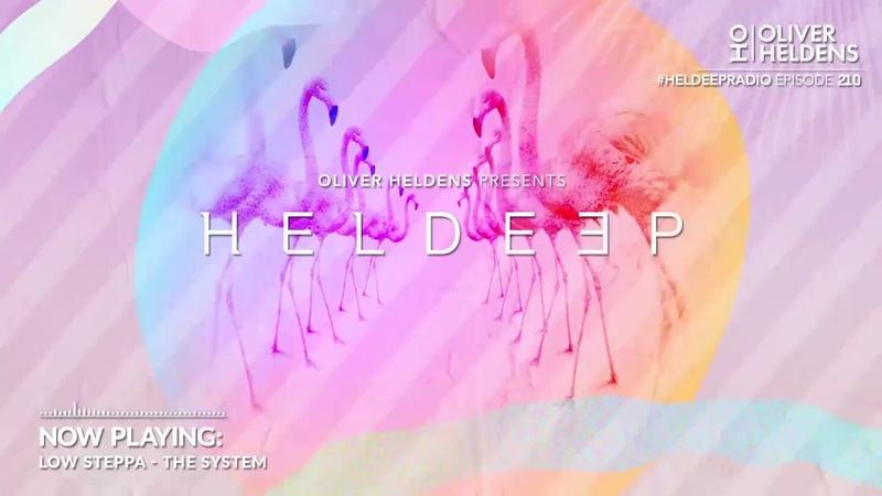 Oliver Heldens - Heldeep Radio 210