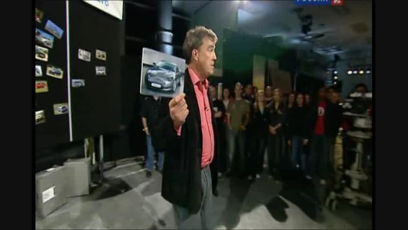 Top Gear 4 Season 30 Series