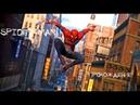 Marvel's Spider-Man. Прохождение без комментариев. Часть 2.