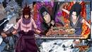 Itachi and Sasuke PvP | Uchiha Summons | Naruto BLazing | 45