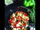 Вкусный рецепт!Ешь и худей!