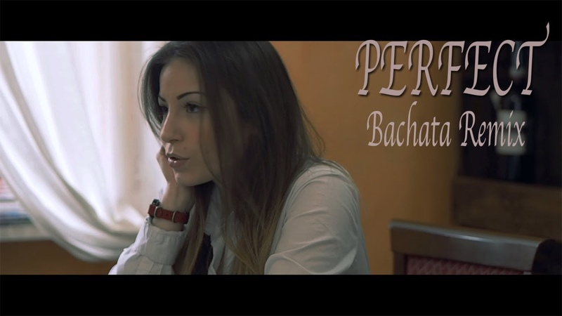 Perfect (bachata remix) MTdj Maximo Music ft Phoenix (Ed Sheeran)