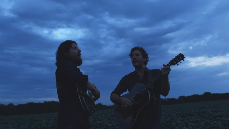 The Cerny Brothers perform Take Me Home, Country Roads by John Denver