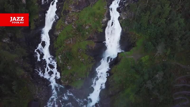 KOSIKK - Dreamer (Путешествие по Норвегии)