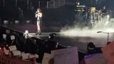 Camila Cabello - Something's Gotta Give #NeverBeTheSameTour 18102018 @ Movistar Arena