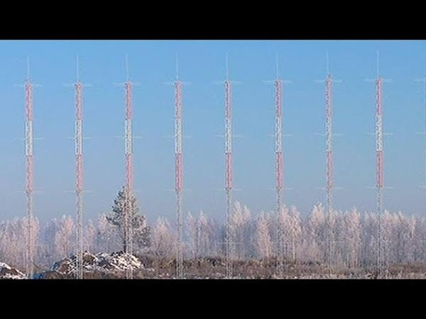 В Минобороны РФ рассказали о возможностях новой РЛС Контейнер