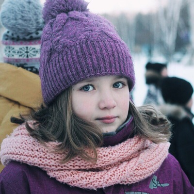 Мария Демидова