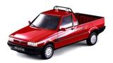 Fiat Fiorino Pick up LX BR spec II