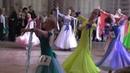 Бальные танцы Соло Медленный вальс Кубок Юниоры-1 Юниоры-2 СММ