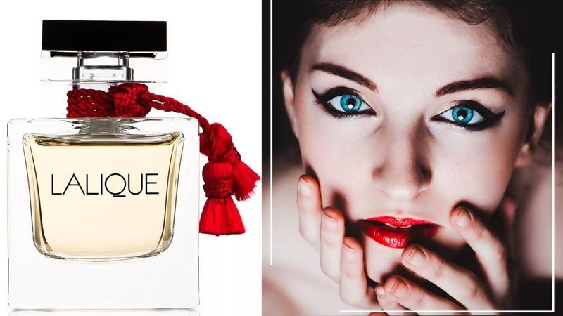 Lalique Le Parfum Лалик Ле Парфюм - обзоры и отзывы о духах