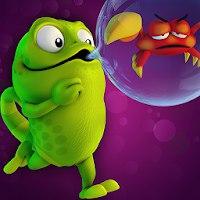 Bubble Jungle  Pro