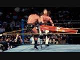 (WWE Mania) WrestleMania X Razor Ramon (c) vs-Shawn Michaels (c) - Intercontinental Championship (Ladder Match)