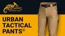 Helikon-Tex - UTP® (Urban Tactical Pants®) - Canvas