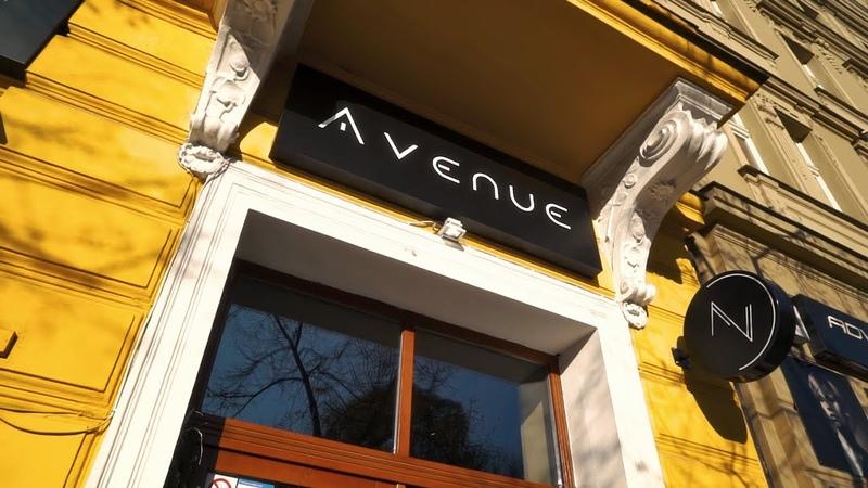 Avenue Restaurant Bar