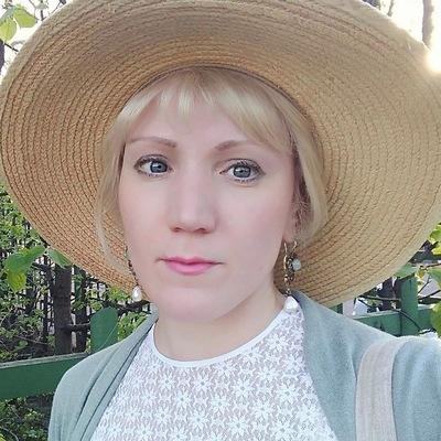 Татьяна Сманцер