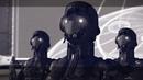 NieR Automata - Начало полномасштабного вторжения Японская озвучка, русские субтитры