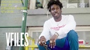 SAINt JHN Performs A Cappella Talks Battle Rapping in NYC   VFILES Vench Session