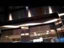 Панорамные лифты Kone в ТЦ Каширская плаза