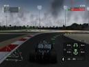 F1 2017 9 сезон 3 этап Бахрейн. Гонка 2