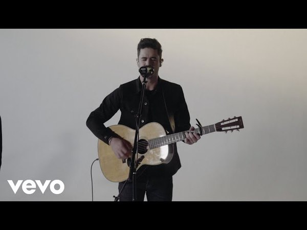 Passion - More Like Jesus (Acoustic) ft. Kristian Stanfill