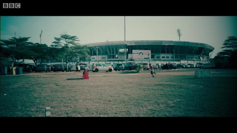 Договорняки в Африке Расследование документальный фильм BBC