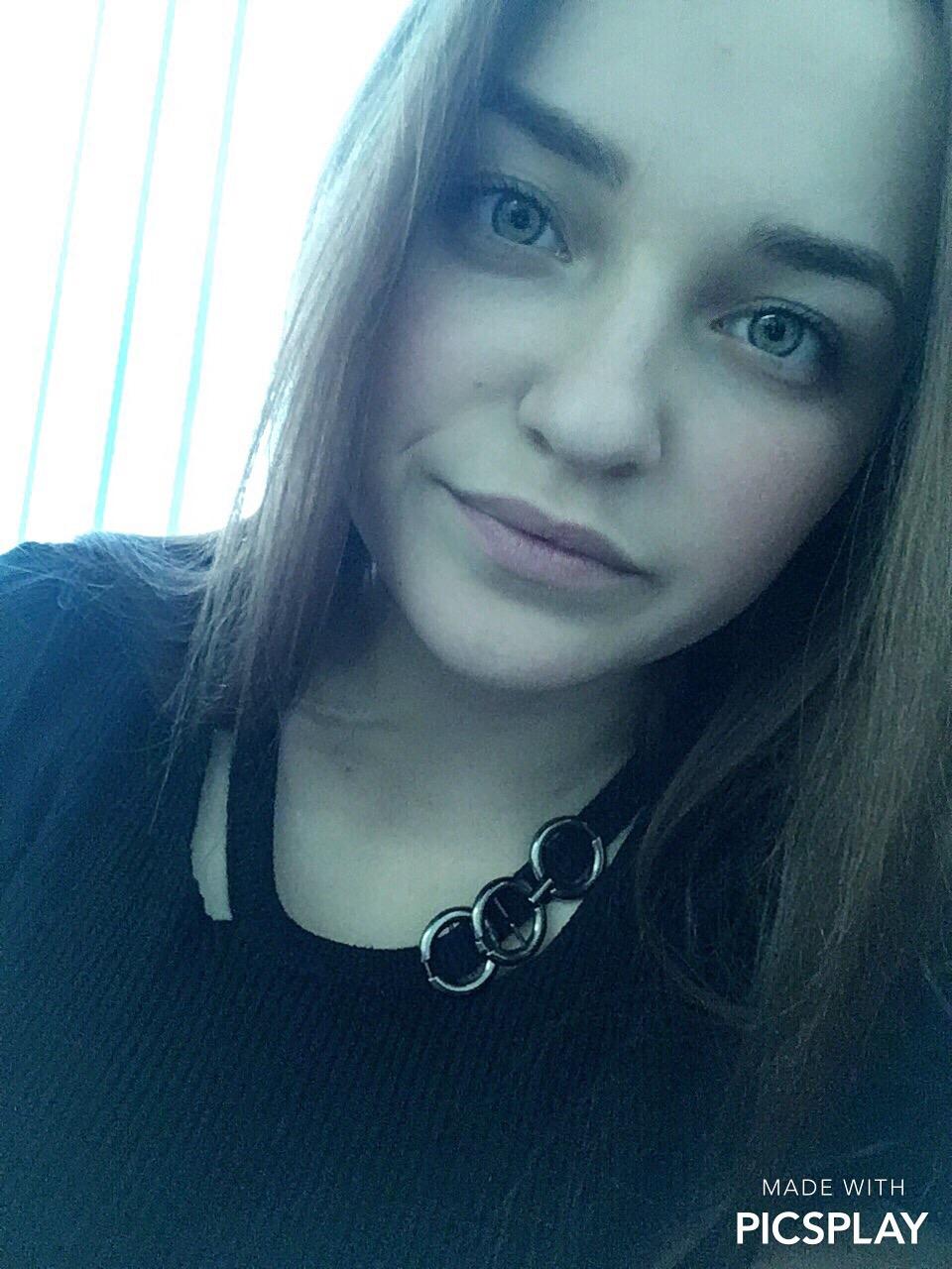 Veronika, 18, Kansk