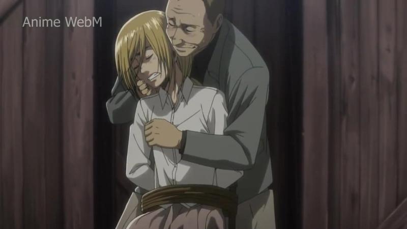 Anime.webm Attack on Titan, Boku no Pico