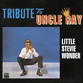 Stevie Wonder альбом Tribute To Uncle Ray