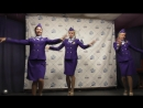 Анастасия Шубникова, Анастасия и Наталия Росляковы Принцессы цирка шоу программа Летим! теплоход Козьма Минин -2018
