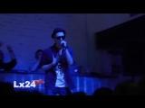 Lx24 Зеркала (Ты такая красивая) (Live)