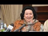 Монсеррат Кабалье скончалась в Испании | 6 октября | День | СОБЫТИЯ ДНЯ | ФАН-ТВ