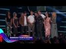2018 › актерский состав Сумеречных охотников на премии Teen Choice Awards › 12 августа