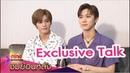 Exclusive Interview NCT U