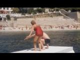 «Старая дева» (1971) - комедия, мелодрама, реж. Жан-Пьер Бланк