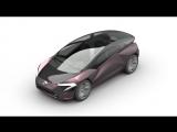 В сети появились видео новой Lada Triangle-X 2025