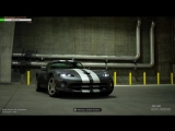 Эстетство ● Gran Turismo Sport ((PS4))