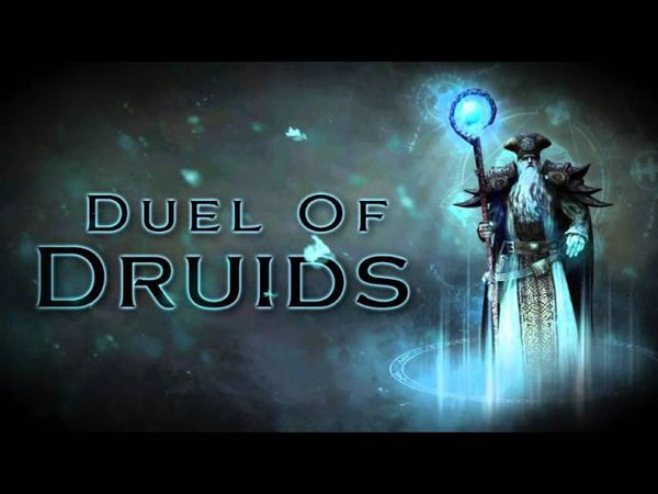 Tartalo Music Logan Epic Canto - Duel of Druids - Epic Celtic Music