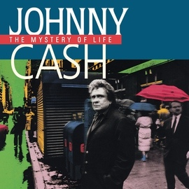 Johnny Cash альбом The Mystery Of Life
