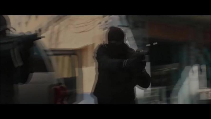 ENG | Трейлер 2 фильма «Солдат — Sicario 2: Soldado». 2018.
