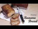 Polymer Clay Banana Bread - Miniature Food Tutorial