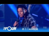 Chris Vanny Puerto Rican Artist Goes For DJ KHALED Song and... S2E1 The Four