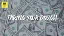 (free) 90s Old School Boom Bap type beat hip hop instrumental   'Taking your dough' prod. by BE.EATS