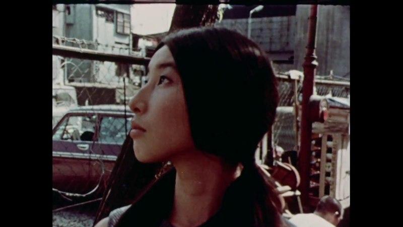 Le Mystère Koumiko (Restauré) - Les mannequins japonais