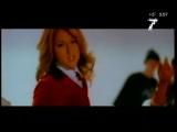 ВИА Сливки Заморочки (7 канал Красноярск) Ночной музыкальный канал