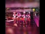 шоу балет Виктория